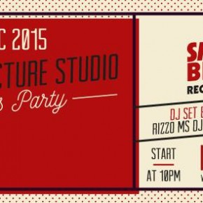 Rizzo Manufacture Studio CHRISTMAS PARTY