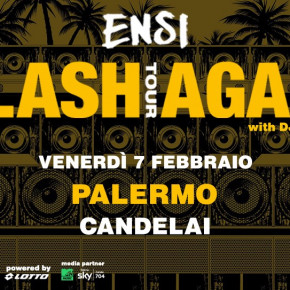ENSI Clash Again Tour