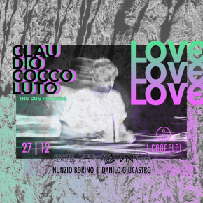 LoveLoveLove - CLAUDIO COCCOLUTO